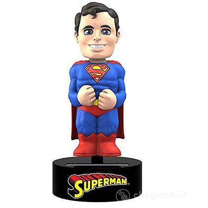 Superman - Superman Body Knocker
