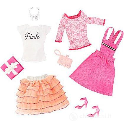 Barbie Look Fashion 2pack (CFY08)