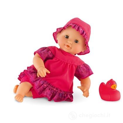 Bebè Bagno Lampone