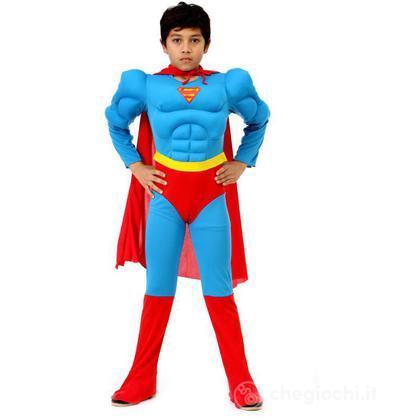 Costume Super Hero L (Kh14182)