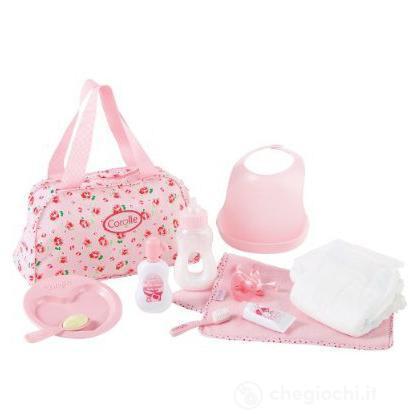 Set accessori bebè