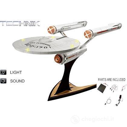 Astronave USS Enterprise NCC-1701 Star Trek (RV00454)