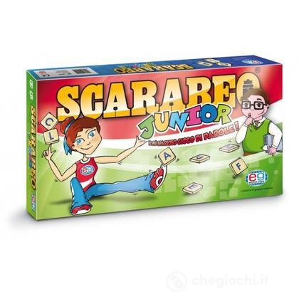 Scarabeo junior giochi da tavolo editrice giochi giocattoli - Scarabeo gioco da tavolo ...
