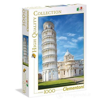 Puzzle 1000 pezzi Pisa 39455