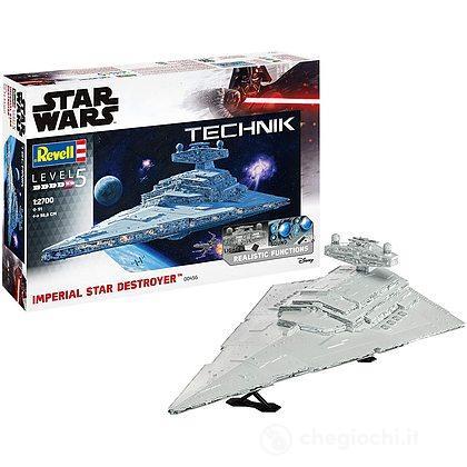 Imperial Star Destroyer (00456)