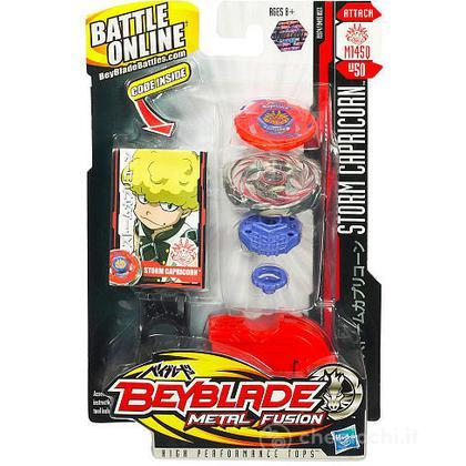 Beyblade Metal Fusion battle top super - Storm Capricorn