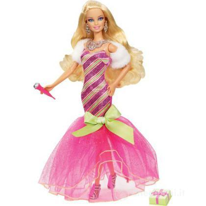 Barbie - Il Natale perfetto (V6985)