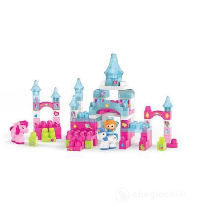Castello di Cristallo della Piccola Principessa (80457U)