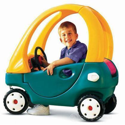 Auto sicurezza grand coupe