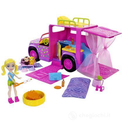 Jeep Safari di Polly (W6227)