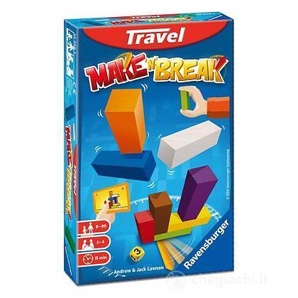 Make' n' Break Travel (23458)