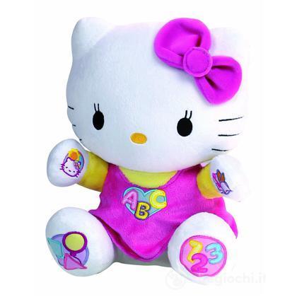 Hello Kitty Gioca e Impara (14459)