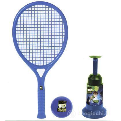 Tennis training set Ben 10 Alien Force