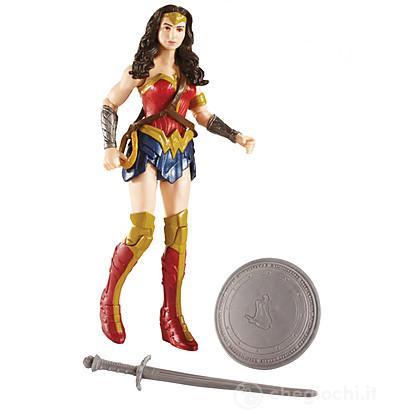 Wonder Woman - Batman vs Superman (DJG31)
