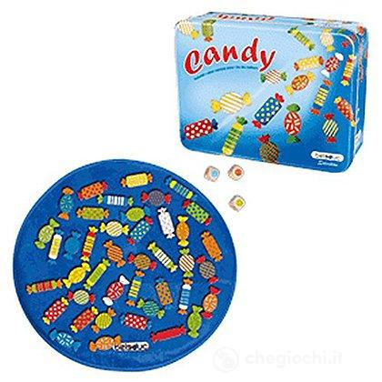 Candy (metal box) (22460)