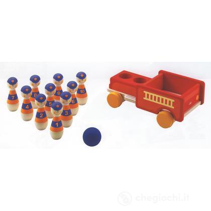 Bowling Pompieri