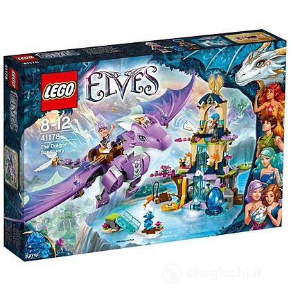 Il Santuario del Dragone - Lego Elves (41178)