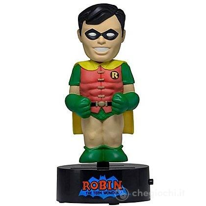 Robin - Robin Body Knocker