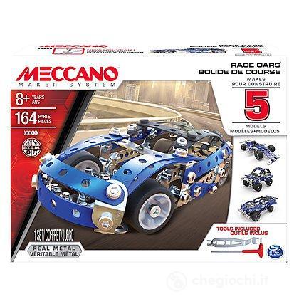 5 model set - Auto sportive (6028434)