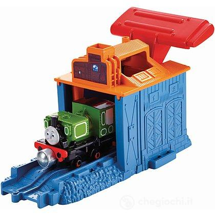Thomas & Friends Take n Play Lanciatore (CFC54)