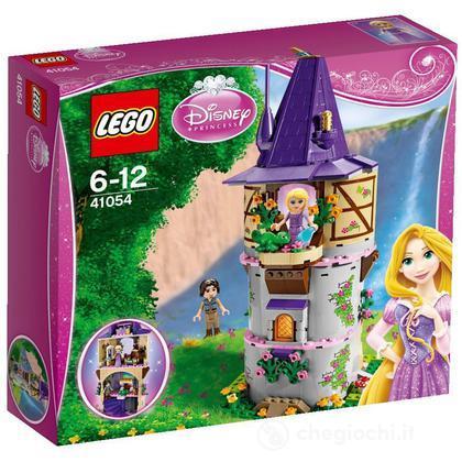 La Torre della Creatività di Rapunzel - Lego Disney Princess (41054)