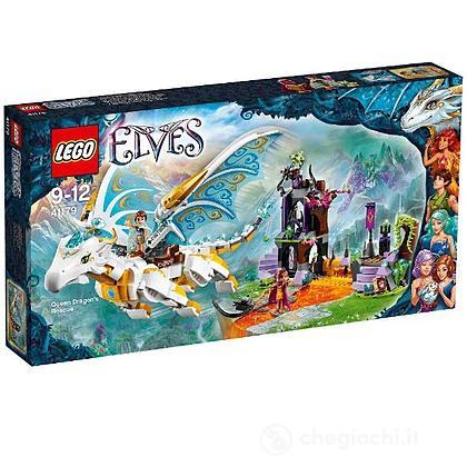 Il salvataggio della regina drago - Lego Elves (41179)