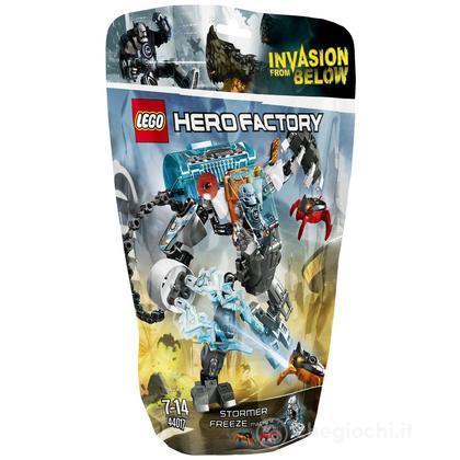Stormer Freeze Machine - Lego Hero Factory (44017)