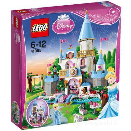 Il Castello Romantico di Cenerentola - Lego Disney Princess (41055)