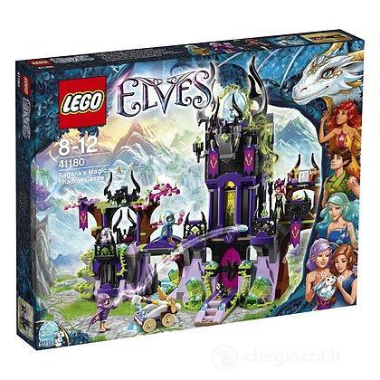 Il Castello delle Ombre di Ragana - Lego Elves (41180)