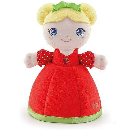 Bambola Strawberry XS (64463)