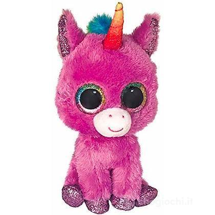 Beanie Boos 28 cm Rosette Unicorno
