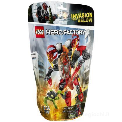 Furno Jet Machine - Lego Hero Factory (44018)