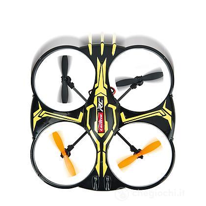 Radiocomandato Quadrocopter CRC X1
