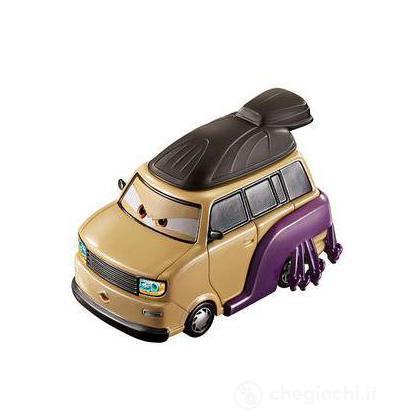 Cars 2 Deluxe - Sumo Wrestler kingpin Nogunaka (V2848)