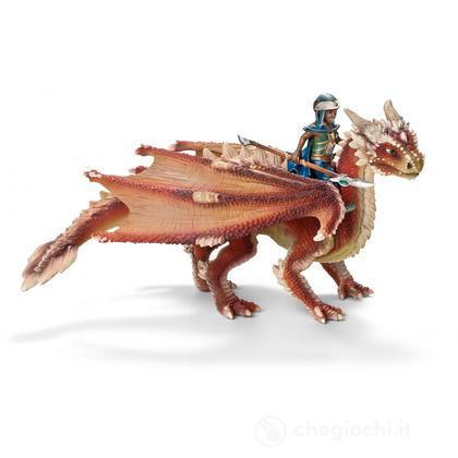 Giovane cavaliere del drago (70465)
