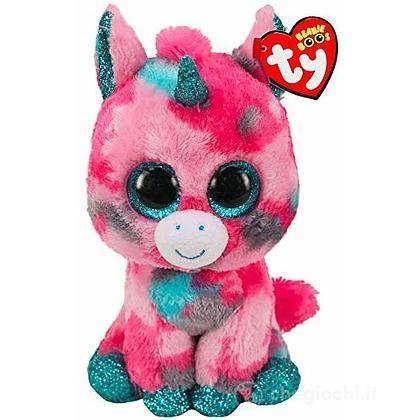 Beanie Boos 28 cm Gumball (Unicorno)