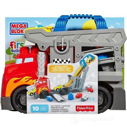Camion Smash and Crash (80466U)