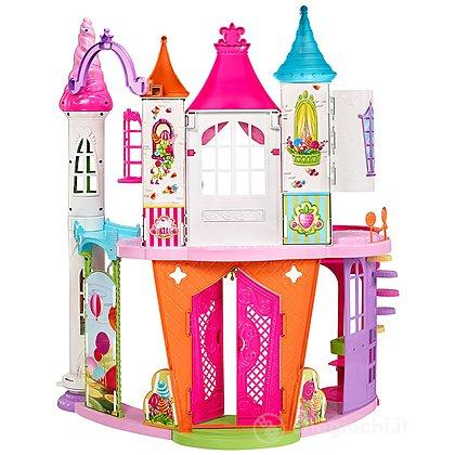 Castello Candito Regno delle Caramelle (DYX32)