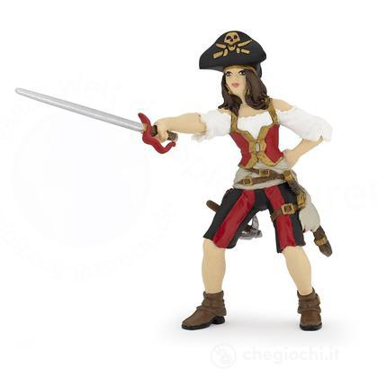 Pirata femmina (39466)
