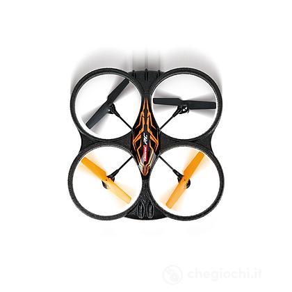Radiocomandato Quadrocopter CA XL
