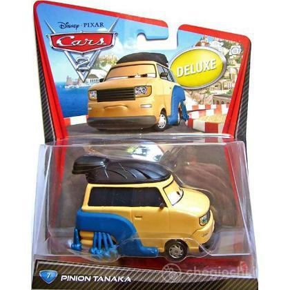 Cars 2 Deluxe - Sumo Wrestler Pinion Tanaka (V2850)