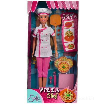 Steffi Love pizza chef (105730467)