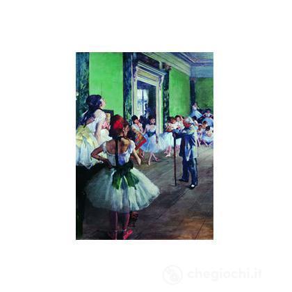 Degas: La lezione di danza 1000 pezzi