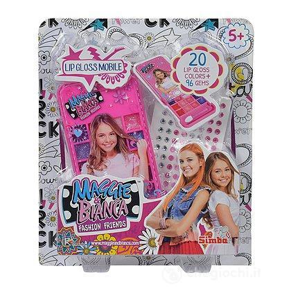 Maggie & Bianca Make-up basic (109273057)