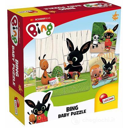 Bing Puzzle (74686)