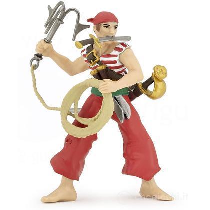 Pirata con rampino (39469)