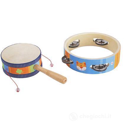 Mini set musicale
