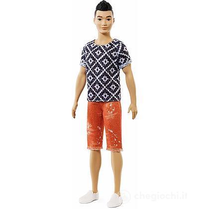 Ken Fashionistas (FXL62)