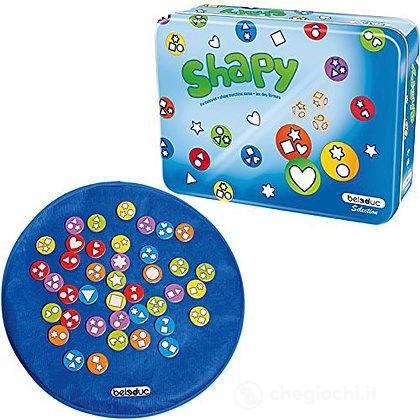 Shapy (metal box) (22470)