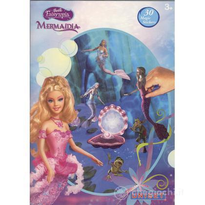 Magic Stickers - Barbie Sirenetta